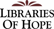 Libraries of Hope Store